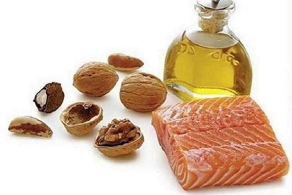 رژیم غذایی سرشار از اُمگا ۳ به کاهش علائم آسم کمک می کند