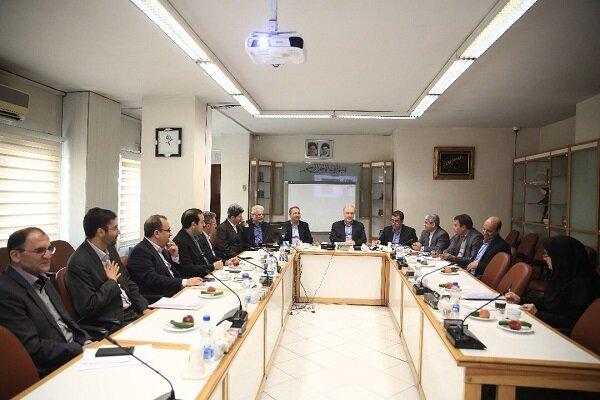 نخستین جلسه قرارگاه تامین دارو و تجهیزات پزشکی برگزار شد
