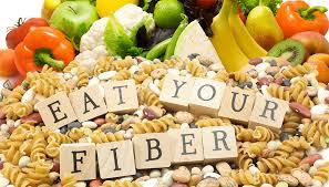 ارتباط مصرف فیبر در دوره بارداری و کاهش ابتلای نوزاد به آلرژی