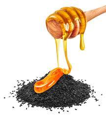 معجزه «سیاهدانه و عسل» برای درمان نوع متوسط کرونا